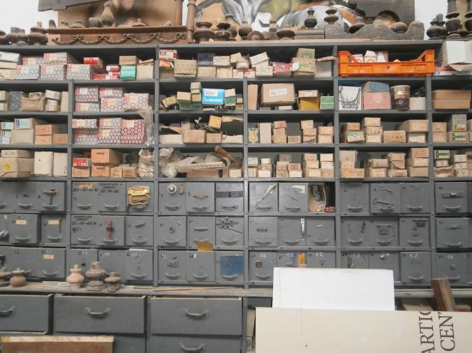 Archivio materiali - Scuola di Artigianato Artistico del Centopievese