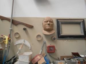 Dettagli laboratorio legno- Scuola di Artigianato Artistico del Centopievese