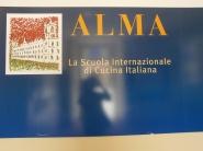 Insegna Alma Scuola di Cucina Internazionale