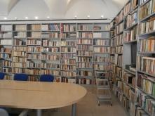 Biblioteca ALMA