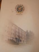 Menu Ristorante Scuola di Serramazzoni