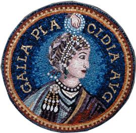 Galla Placidia- Municipio di Ravenna