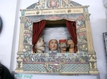 Teaatrino - Mangiafuoco officina d'arte e artigianato - Ravenna
