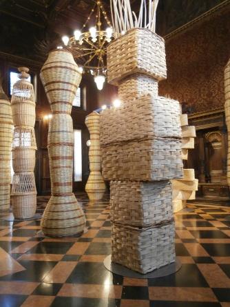 Mostra Intrecci - Museo Bagatti Valsecchi - Milano