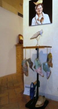 Antonia Micheletti Calzolaia calzature su misura
