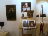 Daniela Felisetti Restauratrice di dipinti