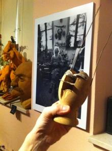 Figure create da Otello Sarzi