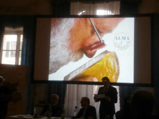 Premio ALMA Caseus