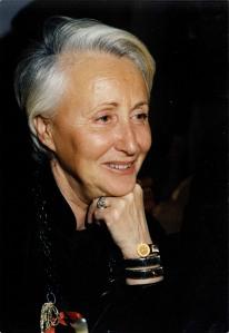 Deanna Ferretti Veroni - archivio foto Modateca Deanna