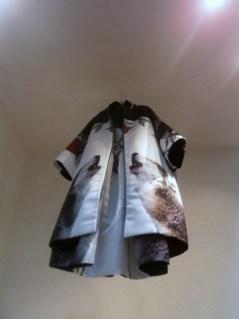 Antonio Marras caban e abito 2014-15 - Mostra Il gusto della Contaminazione - MO - 28 maggio- 19 luglio 2015