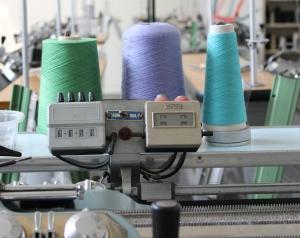 macchine lavorazione maglia - archivio Modateca Deanna