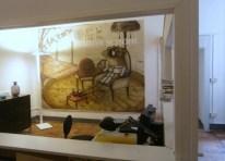 Ingresso Ars in Fabula - Summer School- Palazzo Compagnoni Marefoschi- Macerata-