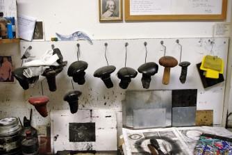 Attrezzature per calcografia presso Mavida