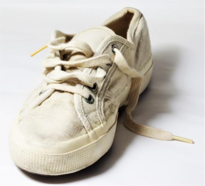 scarpe ginniche