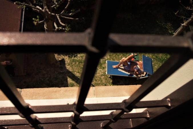 Aldo dalla finestra